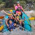 Ibicaré terá fim de semana com aventuras ao ar livre e rafting