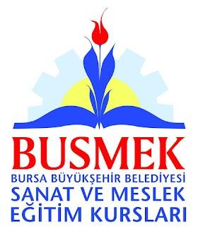 BUSMEK 4. Genel Sergisi