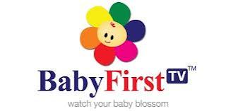BabyFirstTV Logo