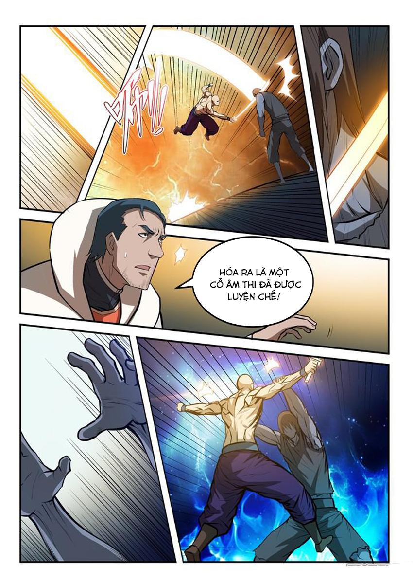 Bách Luyện Thành Thần chap 201 - Trang 9