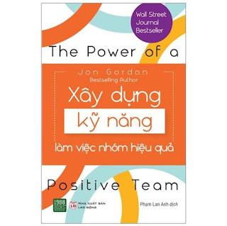 Cuốn Sách Làm Việc Nhóm Bán Chạy Nhất Phố Wall: Xây Dựng Kỹ Năng Làm Việc Nhóm Hiệu Quả  ebook PDF-EPUB-AWZ3-PRC-MOBI