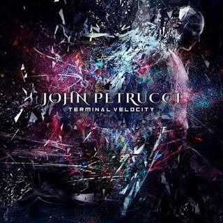 """Ο δίσκος του John Petrucci """"Terminal Velocity"""""""