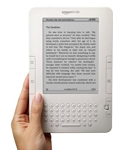 650 e-books for Kindle