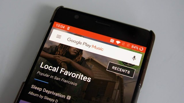 Sepi Peminat, Google Play Music Tutup Layanan Akhir Tahun