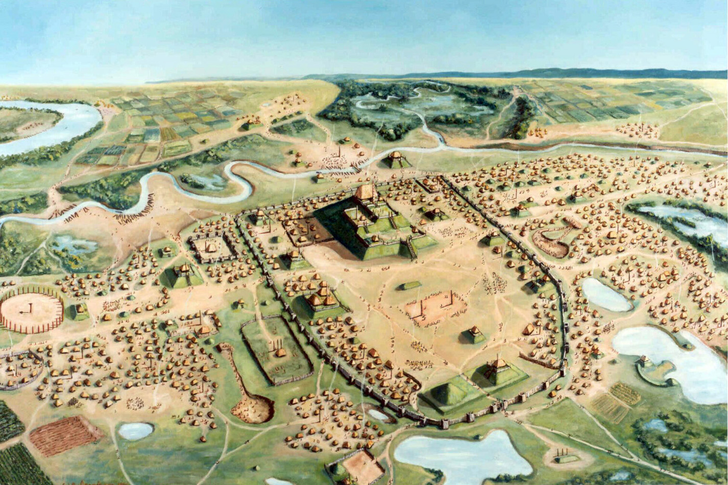 the inclusive city rethinking design cahokia gender roles in cahokia gender roles in an ancient city