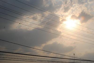 Puisi Tentang Alam: Matahari yang Marah