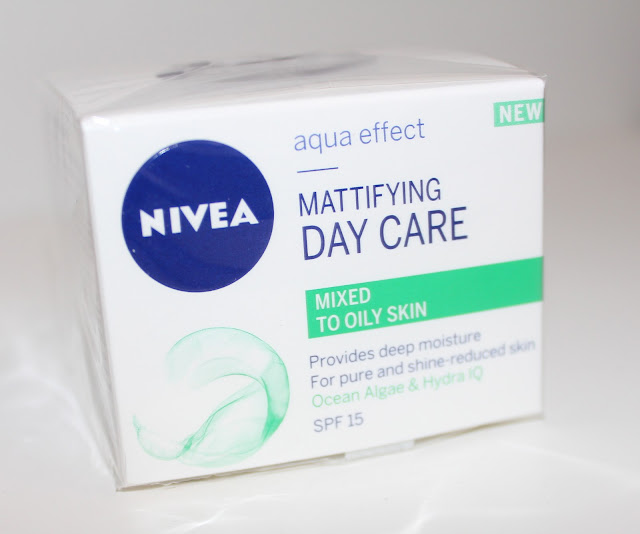 NIVEA Mattifying Day Care