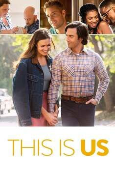 This Is Us 5ª Temporada Torrent – WEB-DL 720p/1080p Legendado