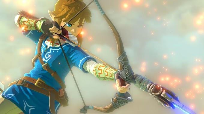 Jogos, Zelda, Paper Mario e outros com 30% de desconto na Nintendo; confira lista