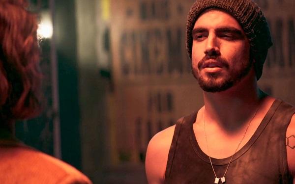 Rock diz que pode ajudar Jô a ser uma digital influencer (Imagem: Reprodução/TV Globo)