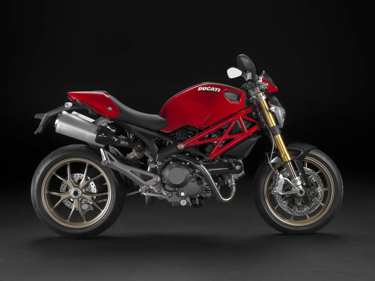sandeep rana ducati monster 1100 evo. Black Bedroom Furniture Sets. Home Design Ideas
