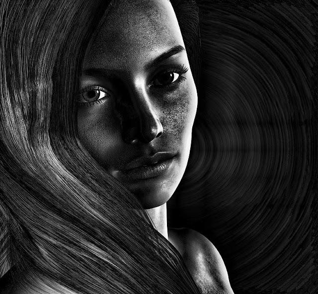 Poesia - Nascer Homem É Uma Virtude,  Nascer Mulher É Um Defeito/ Escritor Samuel Tenório
