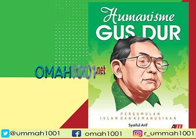 E-Book: Humanisme Gus Dur