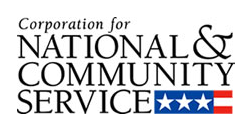 Corporation for National and Community Service Internships and Jobs