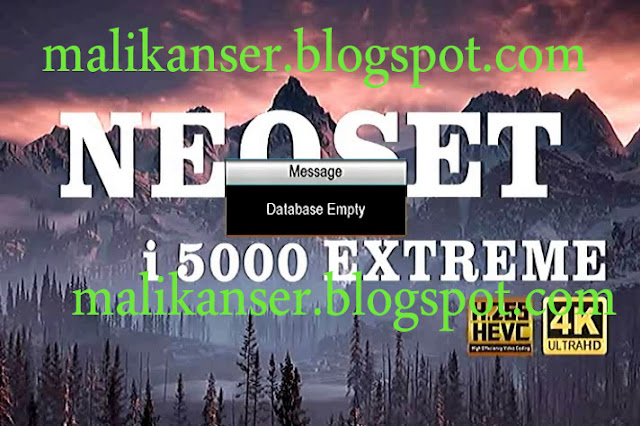 NEOSET I 5000 EXTREME IMEI CHANGING AND NEW POWERVU SOFTWARE JULY 2019 BY USB