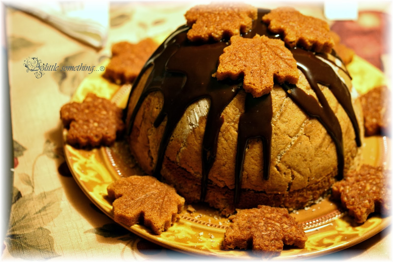 The Bombe Of All Desserts Journal A Little