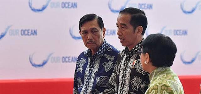 Virus Corona Makin Menggila! Ibu Kota Baru Jalan Terus, Pendiri INSISTS: Tega! Ada Kepentingan di Balik Proyek?