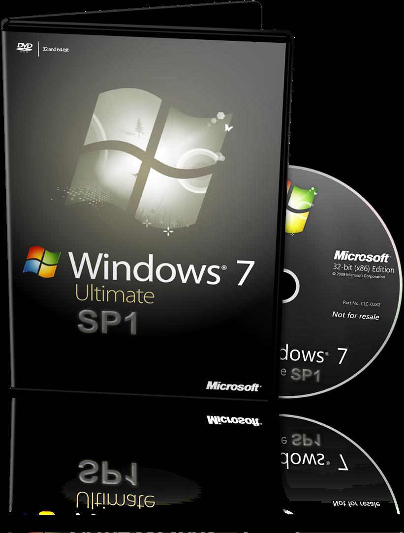 Windows 7 ultimate sp1 32-bit | software downloads | techworld.