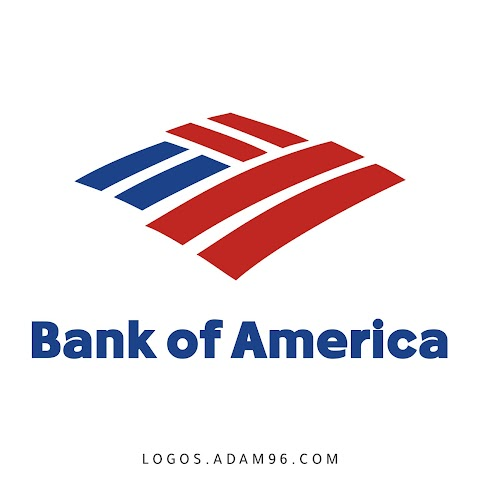 Download Logo Bank of America PNG High Quality