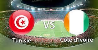 مشاهدة مباراة تونس وكوت ديفوار بث مباشر اليوم 10-9-2019 في مباراة ودية