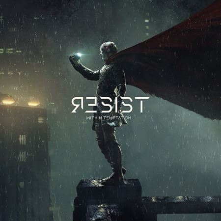 "WITHIN TEMPTATION: Lyric video για το νέο κομμάτι ""Raise Your Banner"""