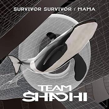 [Single] チームしゃちほこ – SURVIVOR SURVIVOR / MAMA (2020.08.29/AAC/RAR)