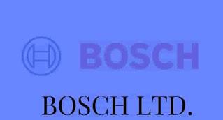Bosch ltd:- Bosch Share Price Rs. 15,919.20