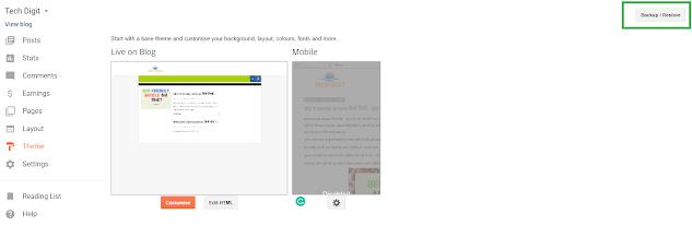 Blog या Website के लिए Responsive और SEO Friendly टेम्पलेट कहाँ से और कैसे डाउनलोड करे?
