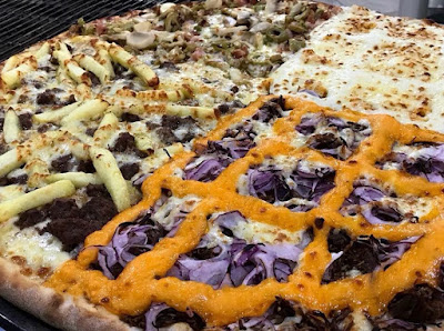 Pizzaria em Itapema