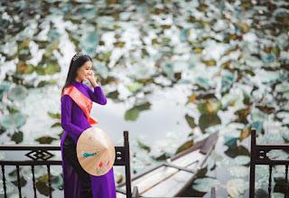 Hoa khôi Đại học Huế sở hữu thành tích 'khủng' dự thi Hoa hậu Việt Nam 2020