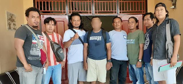 Tilep Uang Perusahaan Ratusan Juta, Karyawan Hotel Gili Trawangan Diringkus Polisi