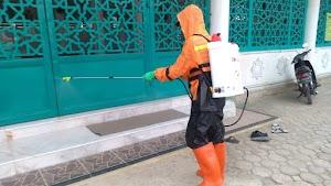 Cegah Covid-19, ACT Aceh Ajak Seluruh Elemen Tingkatkan Solidaritas Kemanusiaan