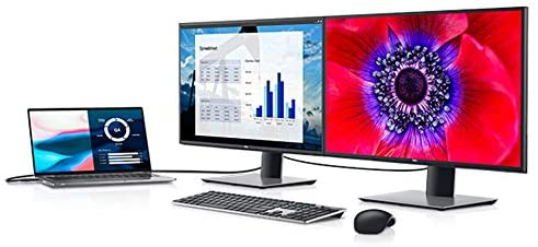 Review Dell UltraSharp U2520DR 25 inch LCD Monitor