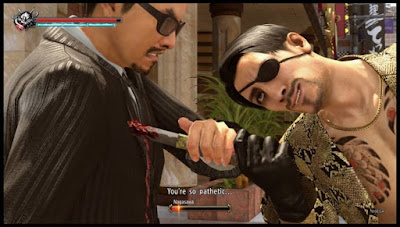 Yakuza Kiwami 2 Free Download For PC