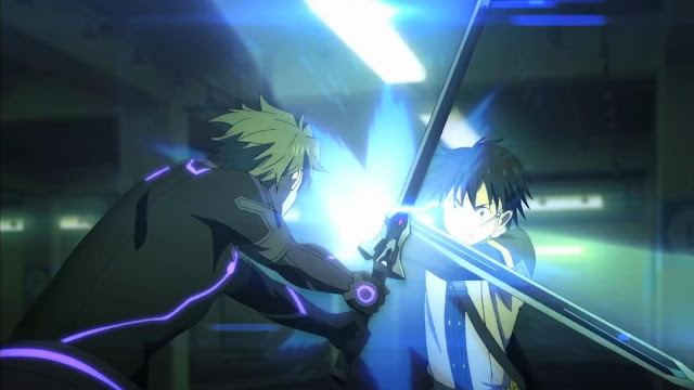 Review : SWORD AT ONLINE : The Ordinal Scale  indofilm.tk