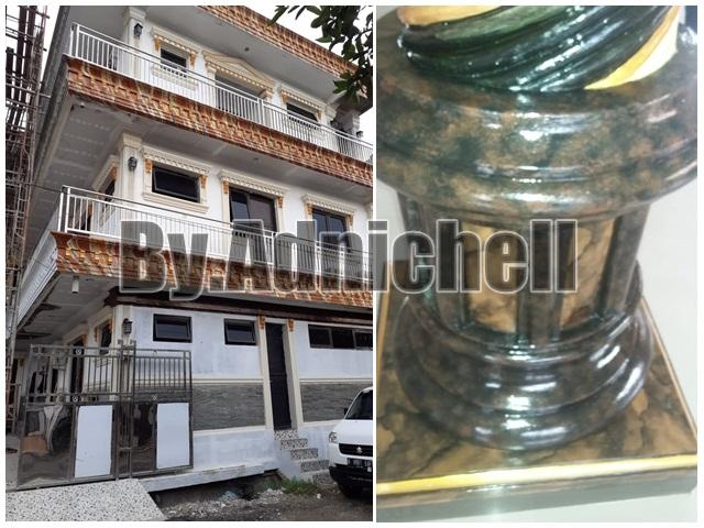 Terima Jasa Renovasi Rumah Profilan Baja Ringan Dan Plafon PVC Atau Plapon Gypsum