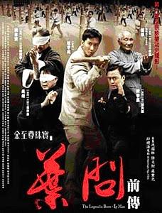 film ip man 1 film asia film kungfu film action