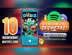 Top 10 Aplicaciones PREMIUM CON TODO ILIMITADO Mas Buscadas JULIO 2019  Mejores apps android