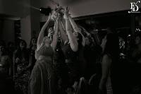 casamento com cerimônia e recepção na casa da figueira em porto alegre com cerimônia ao ar livre e decoração estilo rústico chic em tons terrosos por fernanda dutra cerimonialista em porto alegre wedding planner em portugal