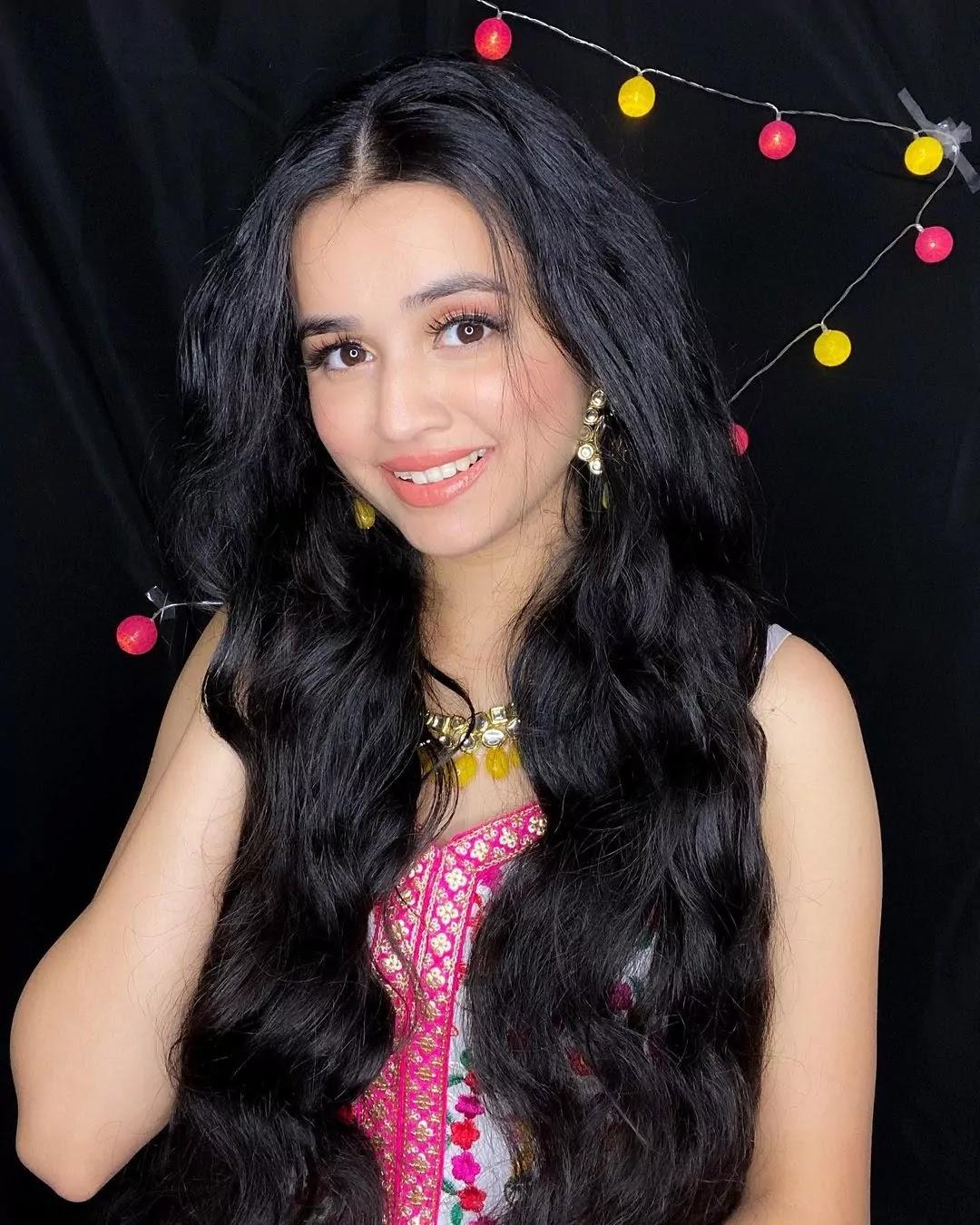 Famous tiktok girl ankita chhetri