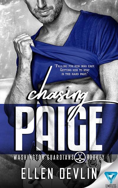 cover reveal chasing paige ellen devlin