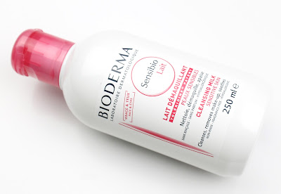 Bioderma Sensibio Lait Cleansing Milk review