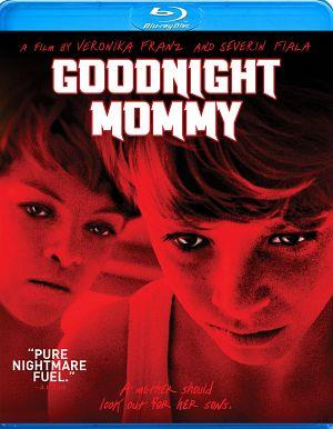 Goodnight Mommy 2014 BluRay 720p x264 550mb