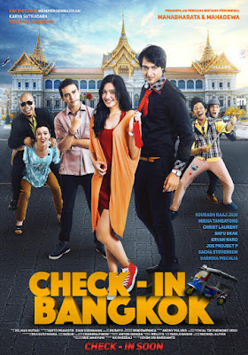 Film Check In Bangkok (2015)