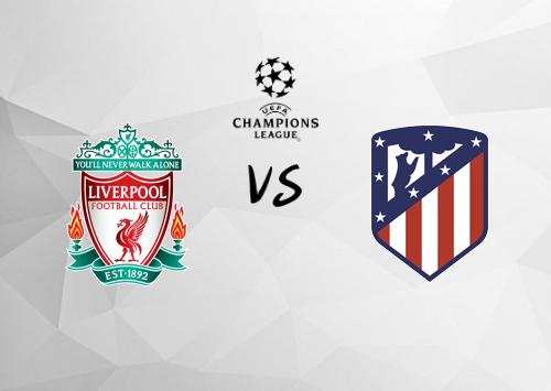 Liverpool vs Atlético Madrid  Resumen y Partido Completo