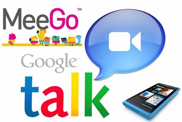 Mobilized Tech: Gtalk Video call for N9