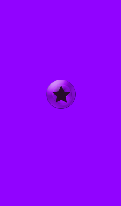 Purple star button