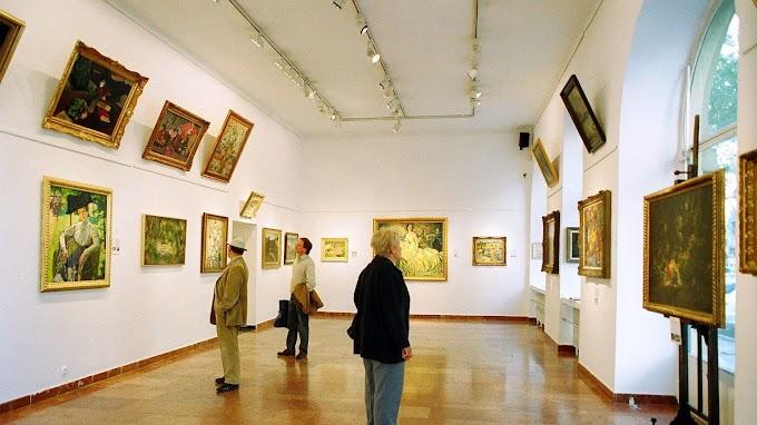 Czóbel Béla egyik remekműve a Kieselbach Galéria őszi árverésén