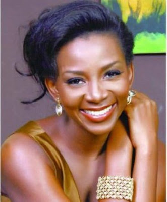 Genevieve Nnaji how old