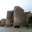 Touring Avila and Segovia
